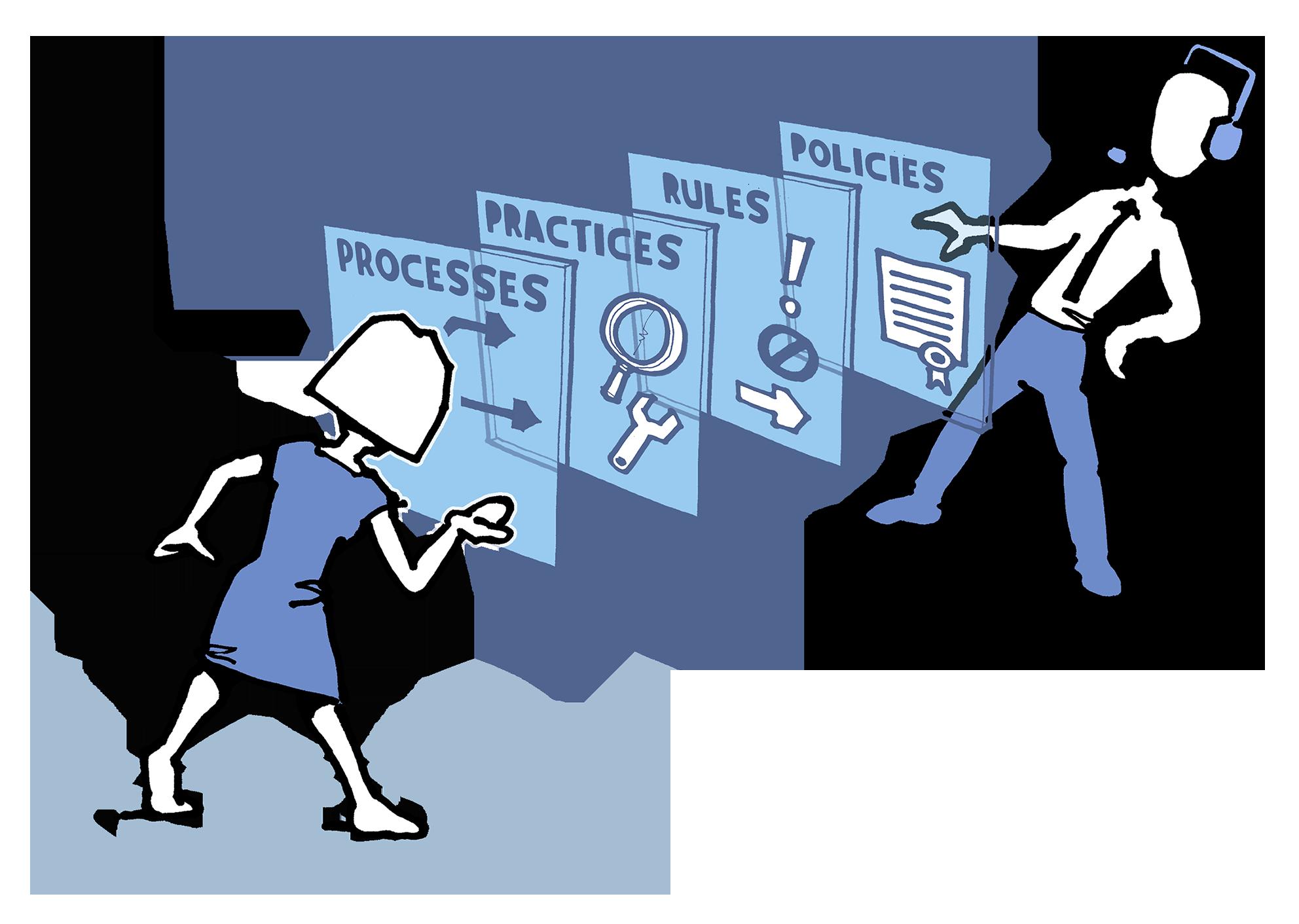 Customer and Organisation Success Image